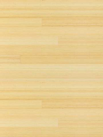 Solido vertical naturel parquet en bambou, brut