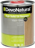 DevoNatural® High Solid Oil Renewer - Vison grijs (1 L)