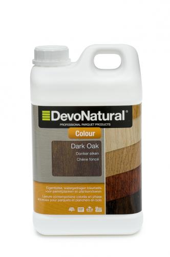DevoNatural® Finish - Mat Geolied Aspect - (750 mL)