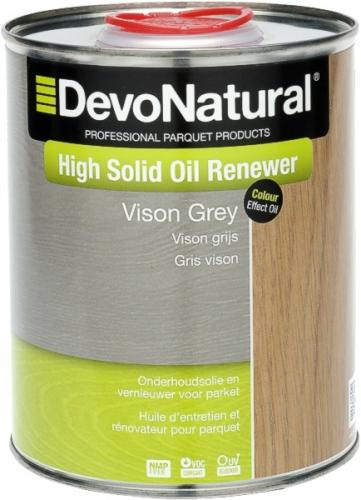 DevoNatural® High Solid Oil Renewer - Kalkwit (1 L)