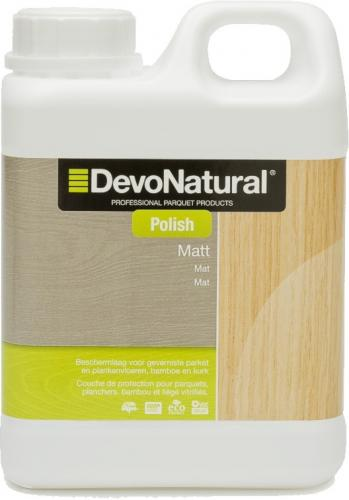 DevoNatural® Polish Mat -  (1 L)