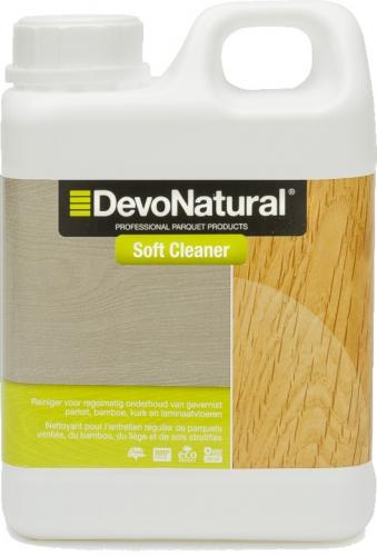 DevoNatural® Soft Cleaner -  (1 L)
