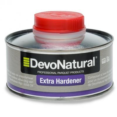 DevoNatural® Extra Hardener - Kleurloos (100 mL)