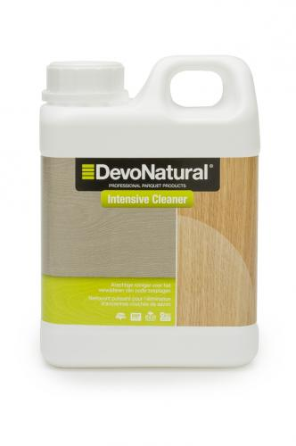 DevoNatural® Intensive Cleaner -  (1 L)