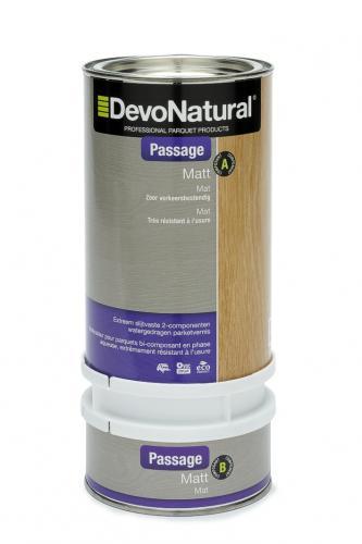 DevoNatural® Passage - Mat - (1 L)