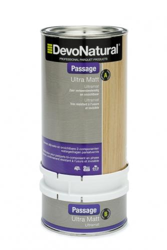 DevoNatural® Passage - Ultramat - (1 L)
