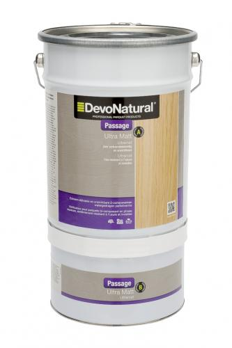 DevoNatural® Passage - Ultramat - (5 L)