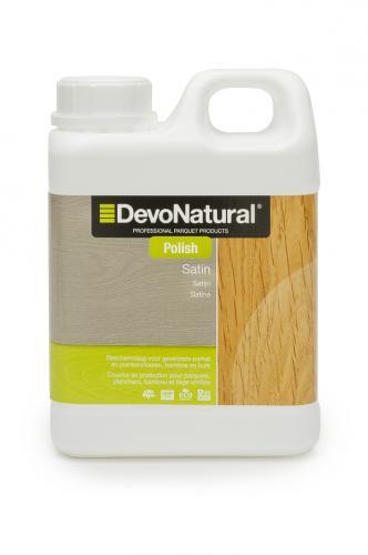 DevoNatural® Polish Satin -  (1 L)
